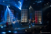 Show Troféu Louvemos 2015 - Foto: Má Âmbar