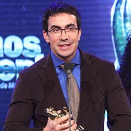 Pe. Fábio de Melo já conquistou sete premiações (foto: Maurício Âmbar)