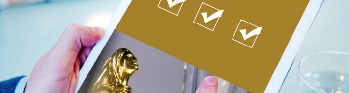 voto popular trofeu louvemos 2016