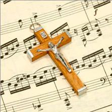 Como escolher cantos para a missa