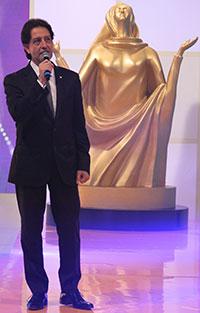 Salvatore Martinez - RCC Itália