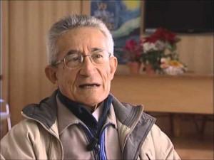 Reginaldo Veloso, especialista em liturgia