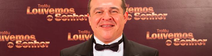 Ricardo Mari, Idealizador do Troféu Louvemos o Senhor