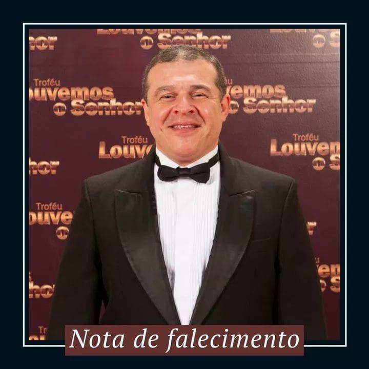 Ricardo Mari, Idealizador do Troféu Louvemos o Senhor - o maior Prêmio da Música Católica